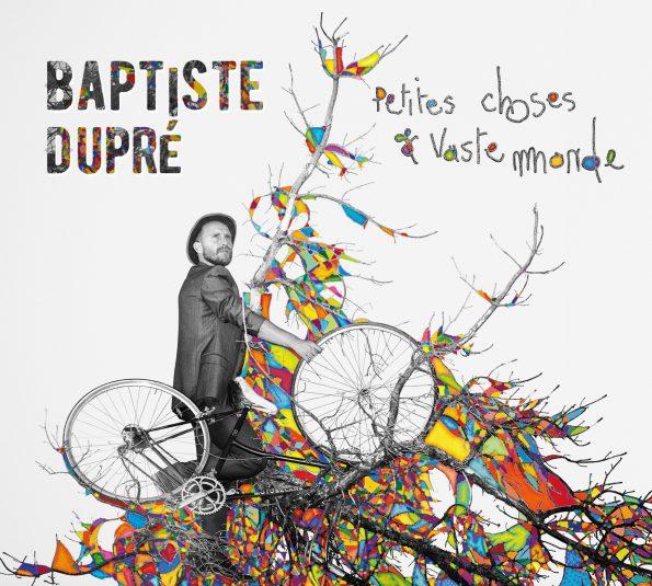 Cover_Baptiste_Dupre_BG107_RVB - V2